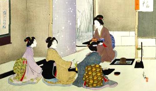 Japanese Yoga (5/6)