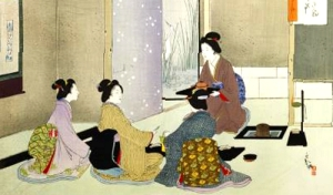 mukimono-history